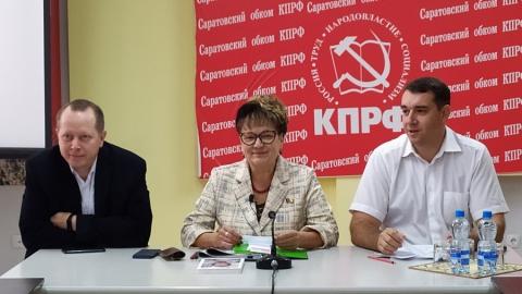 Ольга Алимова: явка на выборах будет низкой