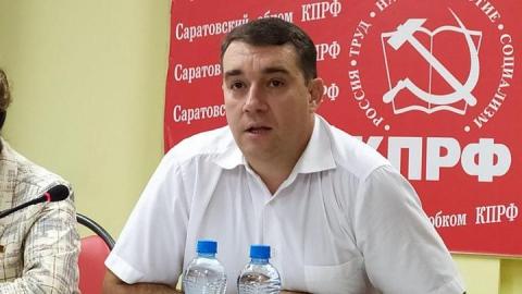 Депутат облдумы рассказал о дыре в региональном бюджете