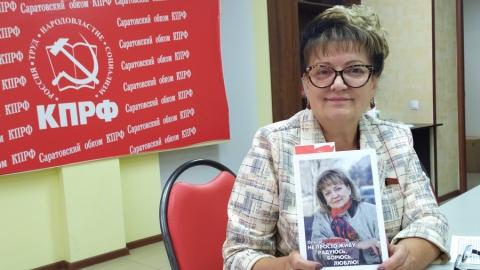 Ольга Алимова рассказала о «пропитанной коронавирусом» повестке Госдумы