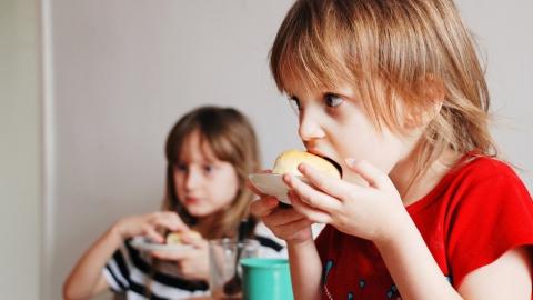 Саратовцы смогут узнать много интересного о бесплатном питании в школах