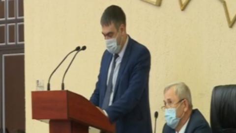 Санаторий в Октябрьском ущелье станет коронавирусным реабилитационным центром