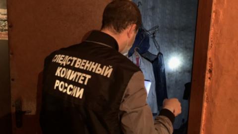Труп три дня пролежал в коммуналке на Тверской