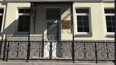 Торгово-промышленная палата Саратовской области лишится исторического дома