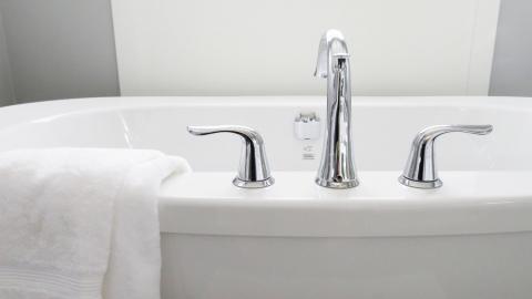 Четверть жителей Саратова останутся без воды на сутки