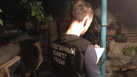 Пожилую жительницу Пугачева нашли в сарае с проломленной головой | 18+