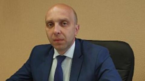 Алексей Зайцев снят с должности министра транспорта Саратовской области