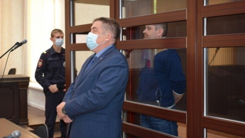 Пьяный житель Ртищева забил незнакомца до смерти и пытался задушить второго | 18+