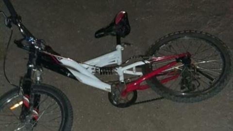 12-летний велосипедист сбит в Балакове