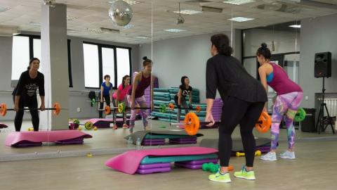 Саратовская фитнес-индустрия пострадала от коронавируса