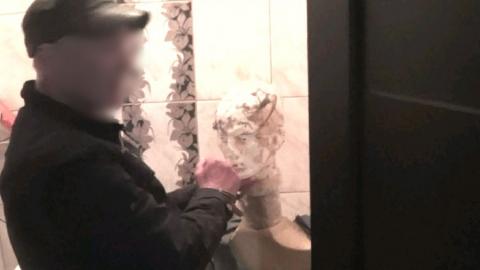 Саратовец зарезал зятя за алкоголизм | 18+