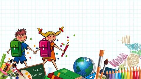 Классы в школе «Аврора» вышли с дистанционного обучения
