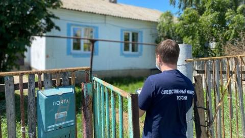 Житель Марксовского района забил мать до смерти | 18+