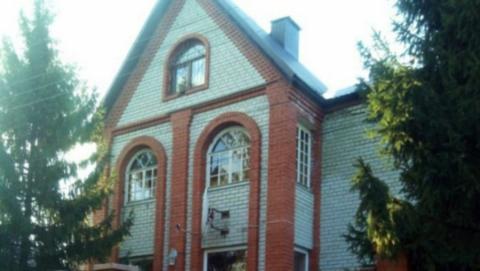 Прокуратура закрыла дом престарелых, где пожилых людей держали в подвале