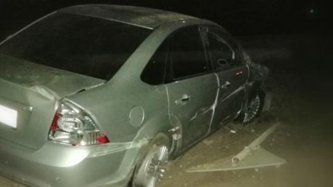 «Форд» насмерть сбил балаковца