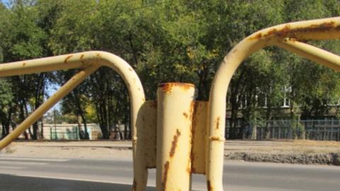 «Желтые заборчики» в Заводском районе все-таки должны покрасить