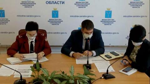 Строительство профинансированного Москвой нового инфекционного центра в Саратове проходит без срывов графика