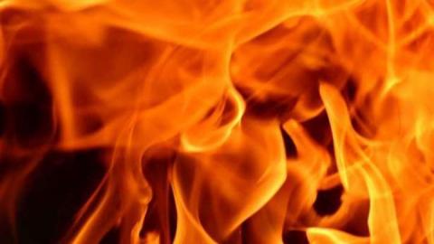 Желание попариться обернулось для жителей Федоровского района пожаром