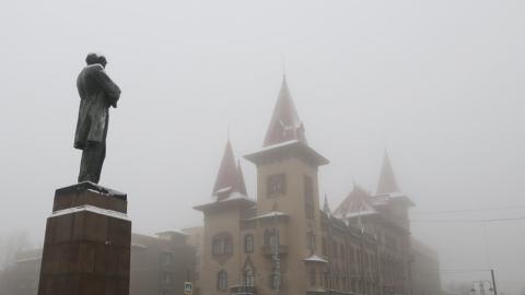 Саратовская область пройдет путь через туман