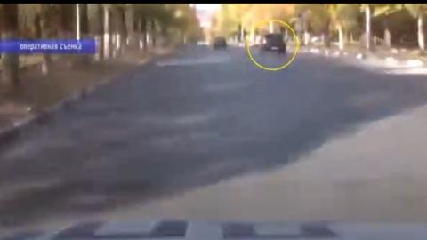 «Неисправимый» лихач-таксист из Заводского района устроил пьяные гонки с полицией | ВИДЕО