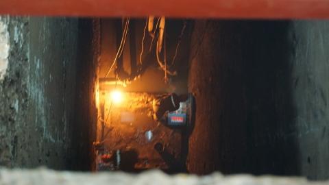 КВС выполняет замену водоочистной машины на водозаборе