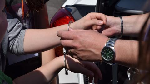 Саратовский суд вынес приговор девушке, намеревавшейся сбыть 1,6 кг героина