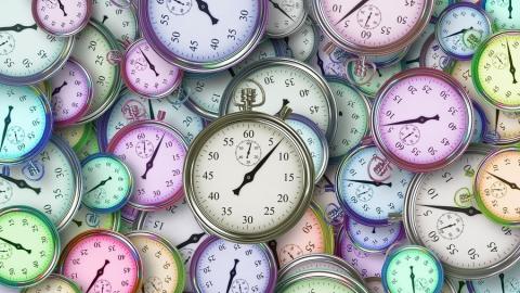 Минздрав: разнообразив время начала рабочего дня, можно снизить риск коронавируса