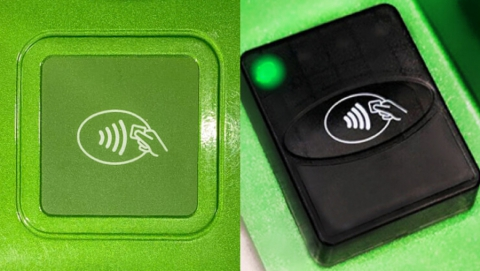 Свыше 90 процентов банкоматов Сбербанка в Поволжье оснащены функцией бесконтактного обслуживания