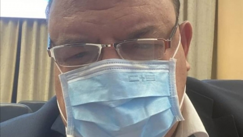 Министр здравоохранения Саратовской области заразился коронавирусом