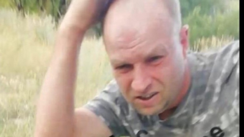 Следователи выложили фото домогавшегося девочки извращенца из Заводского района