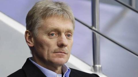 Дмитрий Песков: Количество въезжающих в регионы могут начать контролировать из-за сегодняшнего коронавирусного рекорда