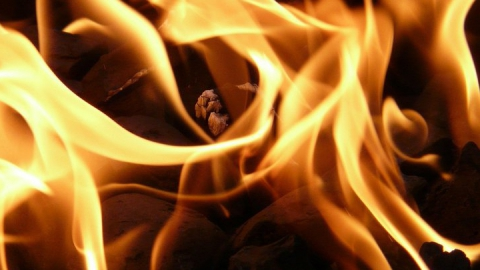 Пожар на проспекте Энтузиастов произошел из-за вещей на кухне