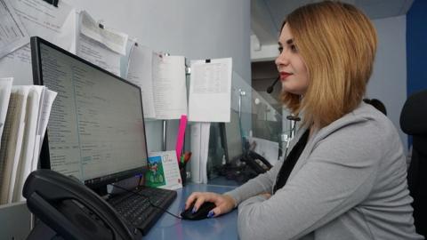 КВС настоятельно рекомендует абонентам пользоваться дистанционными сервисами