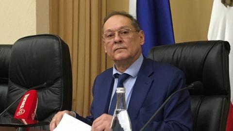 Ради Стрелюхина в правительстве создали новый орган