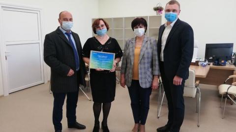 СберУниверситет предоставил лучшим учителям Саратовской области доступ к библиотеке Сбера