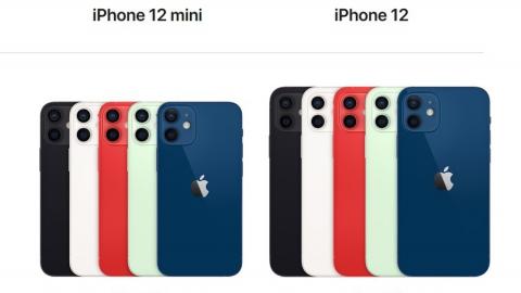 В конце месяца в России стартуют продажи iPhone 12 и iPhone 12 Pro