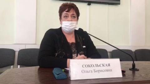 Ольга Сокольская: В Саратове упорно продолжают уродовать каштаны «до львиных хвостов»