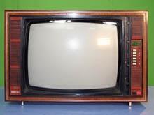 Трехлетняя девочка уронила на себя телевизор и скончалась
