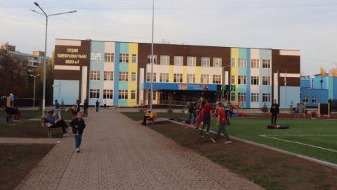 Представители общественного совета Иволгино поделились впечатлениями о новой школе в Приволжском
