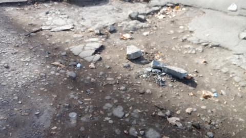 «Улицы Тархова для властей не существует»: саратовцы массово жалуются на качество дорог