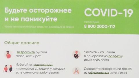 Более полумиллиона саратовцев проверились на коронавирусную инфекцию