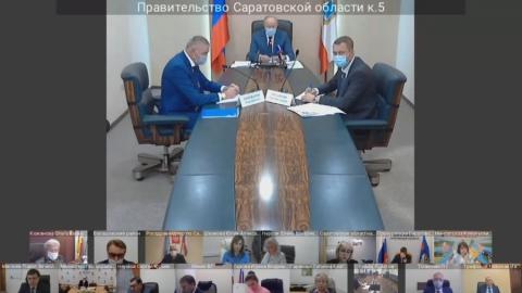 Валерий Радаев: Даю три дня на устранение очередей и буду сам проверять поликлиники