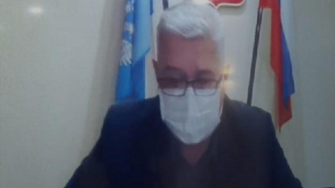 Росздравнадзор призвал жителей области не создавать в регионе дефицит противовирусных препаратов