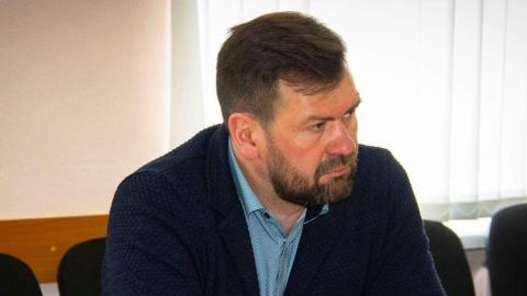 Министром транспорта стал Алексей Петаев