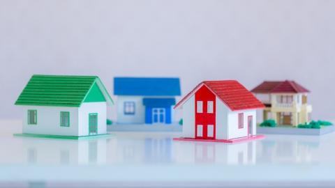 Более 48 тысяч семей в Поволжье улучшили жилищные условия с помощью ипотеки от Сбербанка