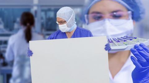 Российские ученые готовят единую вакцину против коронавируса и гриппа