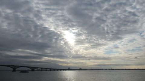 Синоптики обещают дождливый и туманный день