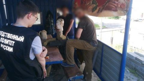 В Саратове бомж насмерть забил товарища за отказ починить планшет