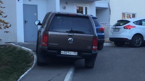 Автохама из Краснодарского края предлагают наказать фекалиями