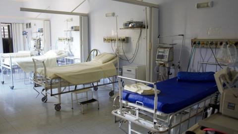 50-летний саратовец пал в борьбе с коронавирусом