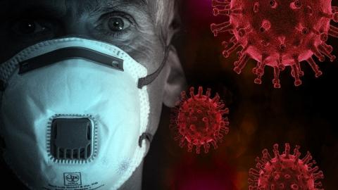 Причиной всплеска коронавирусных пневмоний назвали позднюю госпитализацию